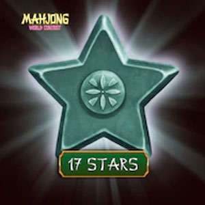 Mahjong World Contest Stars