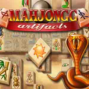 Buy Mahjongg Artifacts CD Key Compare Prices