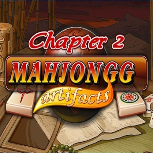 Mahjongg Artifacts Chapter 2