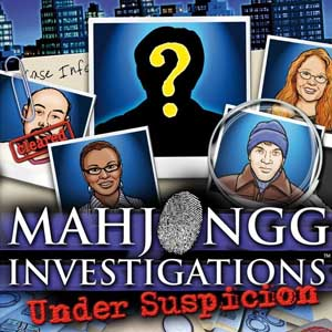 Buy Mahjongg Investigations Under Suspicion CD Key Compare Prices