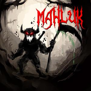 Mahluk Dark Demon