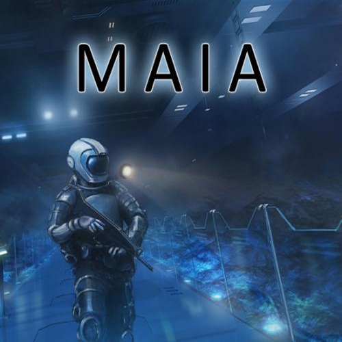 Buy Maia CD Key Compare Prices