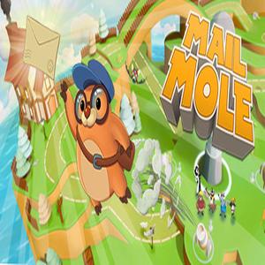 Mail Mole