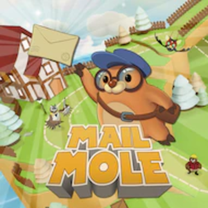 Buy Mail Mole PS4 Compare Prices
