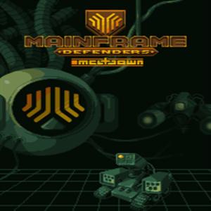 Mainframe Defenders