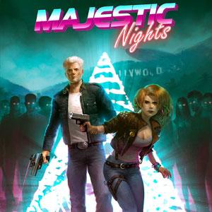 Majestic Nights