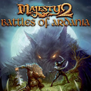 Majesty 2 Battles of Ardania