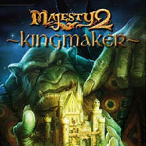 Majesty 2 Kingmaker