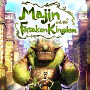 Buy Majin and the Forsaken Kingdom Xbox 360 Code Compare Prices
