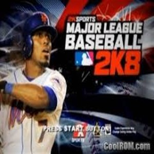 Buy Major League Baseball 2K8 PS3 Compare Prices