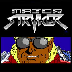 Buy Major Stryker CD Key Compare Prices