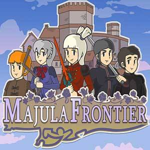 Buy Majula Frontier CD Key Compare Prices