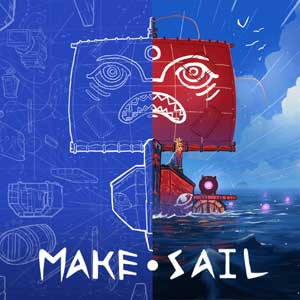 Buy Make Sail CD Key Compare Prices