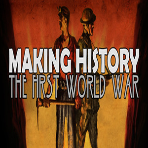 Buy Making History The First World War CD Key Compare Prices