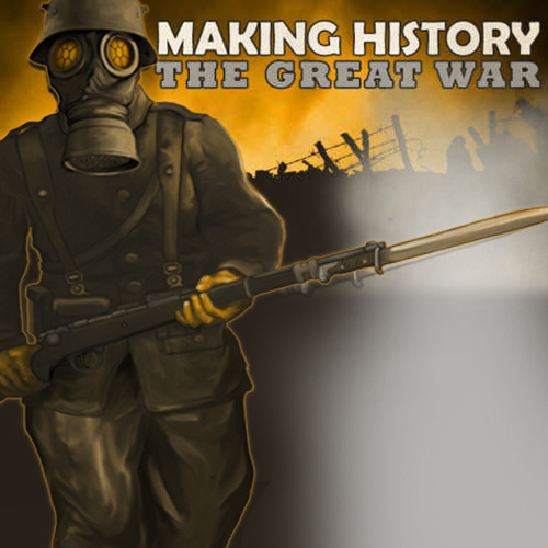 Buy Making History the Great War CD Key Compare Prices