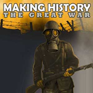 Buy Making History The Great War The Red Army CD Key Compare Prices