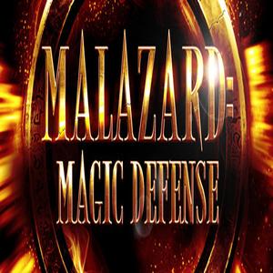 Malazard Magic Defense VR