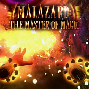 Buy Malazard The Master of Magic CD Key Compare Prices