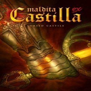 Maldita Castilla EX Cursed Castile
