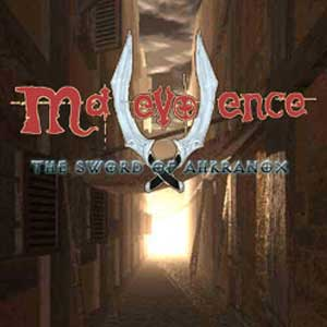 Buy Malevolence CD Key Compare Prices