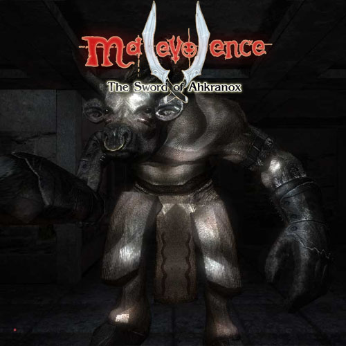 Buy Malevolence The Sword of Ahkranox CD Key Compare Prices