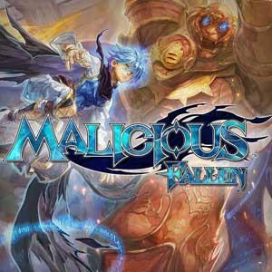 Malicious Fallen