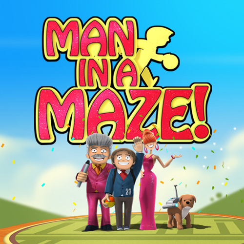 Buy Man in a Maze Deathmatch CD Key Compare Prices
