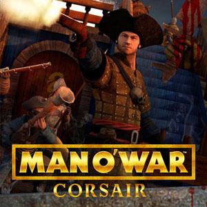 Man O' War Corsair Warhammer Naval Battles