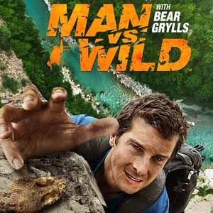 Buy Man vs Wild Ps3 Game Code Compare Prices