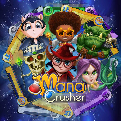Buy Mana Crusher CD Key Compare Prices