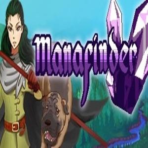 Manafinder