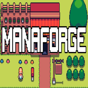 Buy Manaforge CD Key Compare Prices