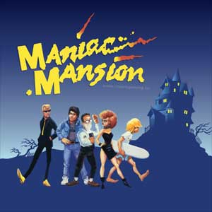Buy Maniac Mansion CD Key Compare Prices