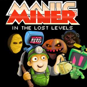 Buy MANIC MINERS CD Key Compare Prices