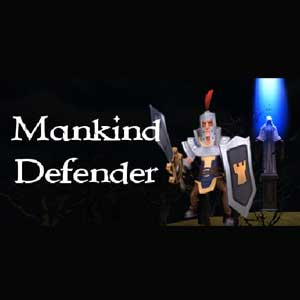 Buy Mankind Defender CD Key Compare Prices