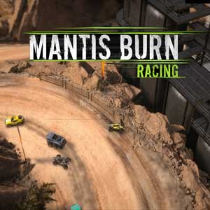 Buy Mantis Burn Racing CD Key Compare Prices