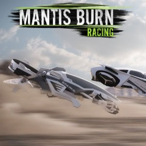 Buy Mantis Burn Racing Elite Class PS4 Compare Prices