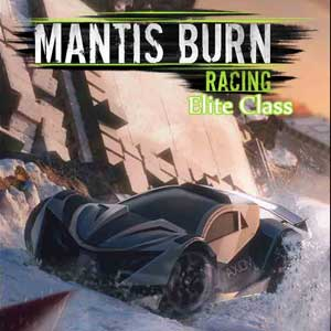 Mantis Burn Racing Elite Class