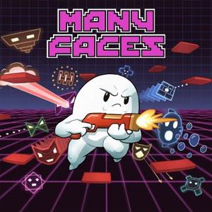 Many Face
