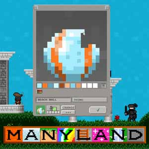 Buy Manyland CD Key Compare Prices