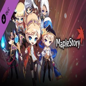 MapleStory Equipment Enhancement Pack