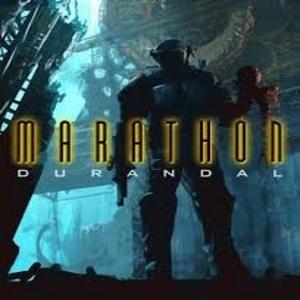 Marathon Durandal