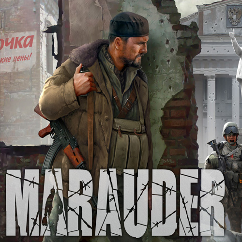Buy Marauder CD Key Compare Prices