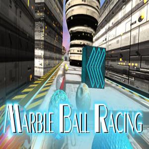 Marble Ball Racing