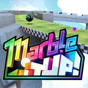Marble It Up