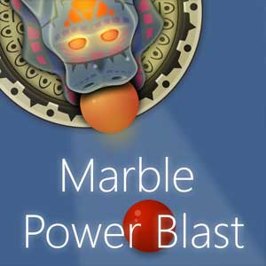 Buy Marble Power Blast Nintendo Switch Compare Prices