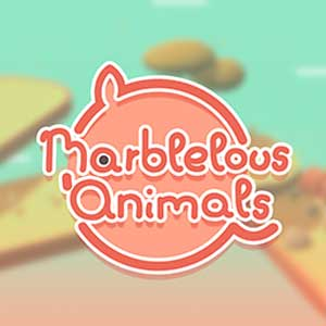 Marblelous Animals