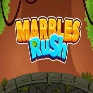 Marbles Rush
