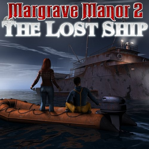 Buy Margrave Mysteries The Lost Ship CD Key Compare Prices