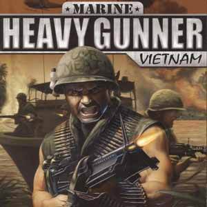 Buy Marine Heavy Gunner CD Key Compare Prices